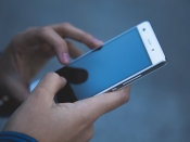 Imatge d`un smartphone