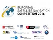 European Satellite Navigation - Competition 2016