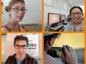 Catàleg de persones expertes i referents de la Xarxa Punt TIC
