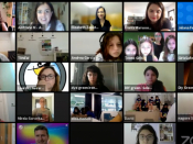 Vuit equips catalans a la semifinal de la `Technovation Girls`