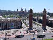 `Sharing Cities Action` es realitzarà del 19 al 21 de novembre al recinte Fira de Barcelona
