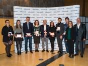 Guanyadors dels Premis Educaweb
