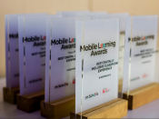 Guardons dels mSchools Mobile Learning Awards