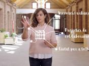 Vídeo explicatiu de l`i.lab de l`Ajuntament de Barcelona