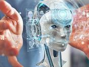 La intel·ligència artificial a Barcelona