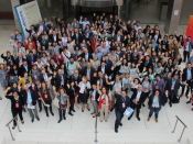 Foto de grup de l`All Digital Summit 2017