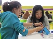Participants als taller del MEC16