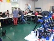 La 3a Trobada de Robòtica Creativa en vídeo!