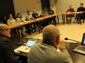 Sessió CatLabs a Manresa