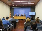 Presentació CatLab Tarragona