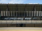 Canòdrom - Ateneu d`Innovació Digital i Democràtica