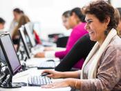 Crida per mapejar bones pràctiques d`inclusió digital