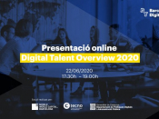 Informe Digital Talent Overview 2020