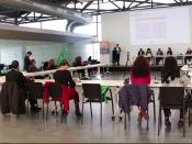 El congrés ITA-Barcelona es va celebrar entre el 27-28 de novembre de 2019