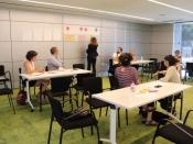 Primera sessió de participació ciutadana a la JdIS 2019