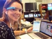 Jennifer Struble, científica
