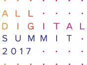 Logo ALL DIGITAL Summit