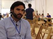 Entrevista Manuel Zea