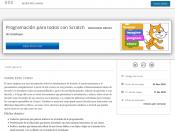 Mooc: programació per a tots am Scratch