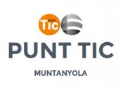 Punt TIC Muntanyola