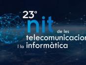 Nit de les Telecomunicacions i la Informàtica 2018