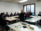 Servei Solidari col·labora en l'estudi APPS4ME de la Universitat de Barcelona