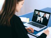 Trobada virtual: Com promoure l`emprenedoria femenina al sector digital?