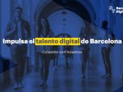 La BDT impulsa accions de captació del talent digital
