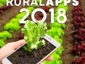 Premi Ruralapps 2018