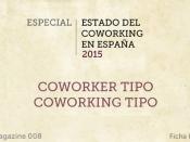 Especial: Estado del coworking en España 2015