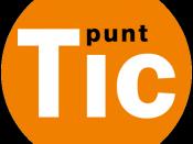 Logo Punt TIC