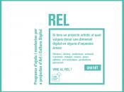 Informació sobre el projecte REL