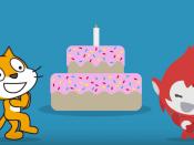 Celebra el desè aniversari d`Scratch organitzant una activitat Scratch Day 2017!