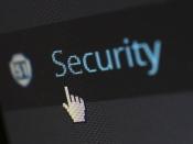 Imatge sobre seguretat a Internet