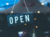3 projectes de programari obert