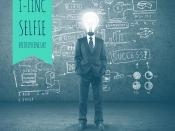 Concurs Selfie-entrepreneur d`I-LINK