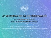 4a Setmana de la co-innovació