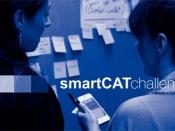 Ideathon de mobilitat de l`SmartCAT Challenge