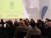 El passat 23 de gener es va celebrar l'SmartCatalonia Congress, l`esdeveniment de referència en l'àmbit de les ciutats intel·ligents a Catalunya