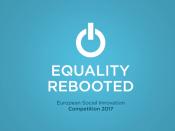El Concurs europeu d`innovació social 2017 posa el focus en la inclusió digital