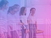 Novetats de l`STEM Women Congress 2020