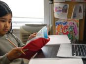 L`accés a Internet de manera fixa és un dret del qual no gaudeixen infants i joves de tot el món