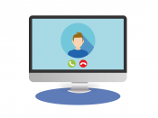 Formació sobre l`ús de plataformes de videoconferència