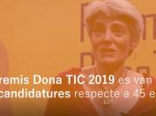 Quina és la situació de les dones i noies TIC a Catalunya?