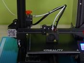 Com realitzar una impressió en 3 d?
