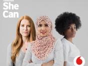 Vodafone impulsa el programa #codelikeagirl, que ofereix formació en programació a 1.000 noies joves a 26 països