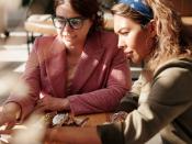 Beques formatives per a Dones TIC