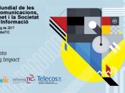 Dia Mundial de les Telecomunicacions, Internet i la Societat de la Informació 2017 a Barcelona