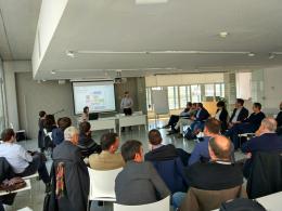 Segona trobada d`SmartCAT a Sant Feliu de Llobregat