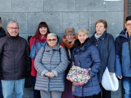 Participants de l`Òmnia CPS Francesc Palau